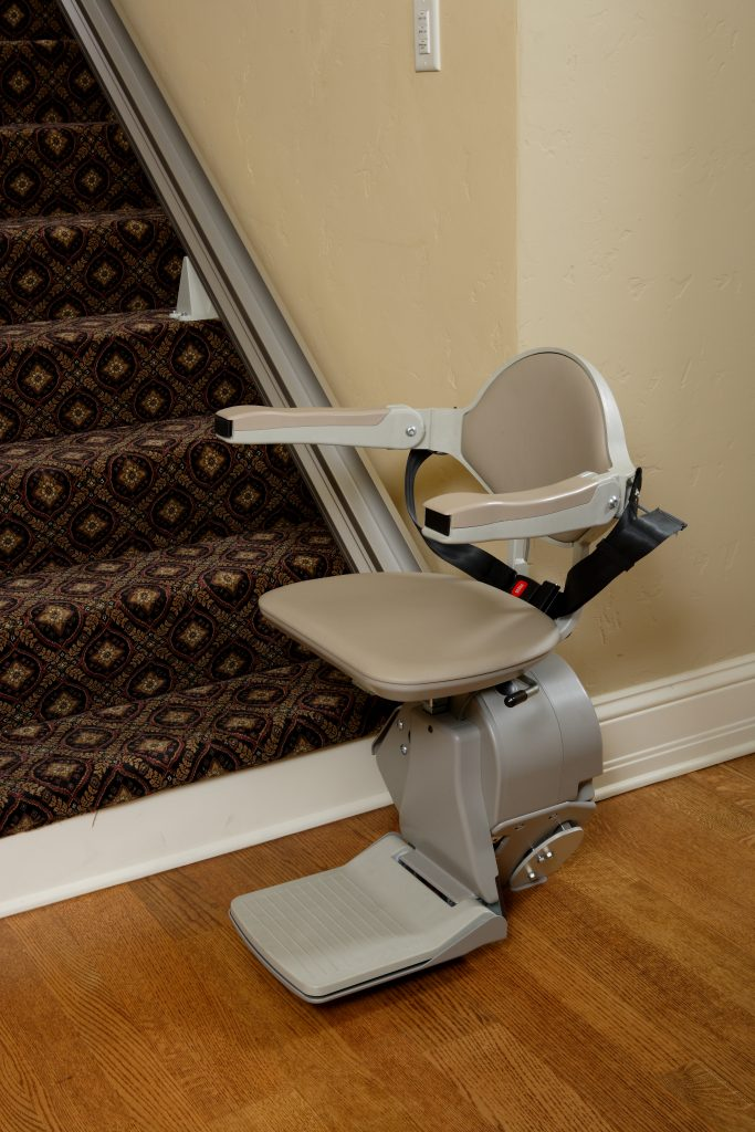 bruno straight stair lifts