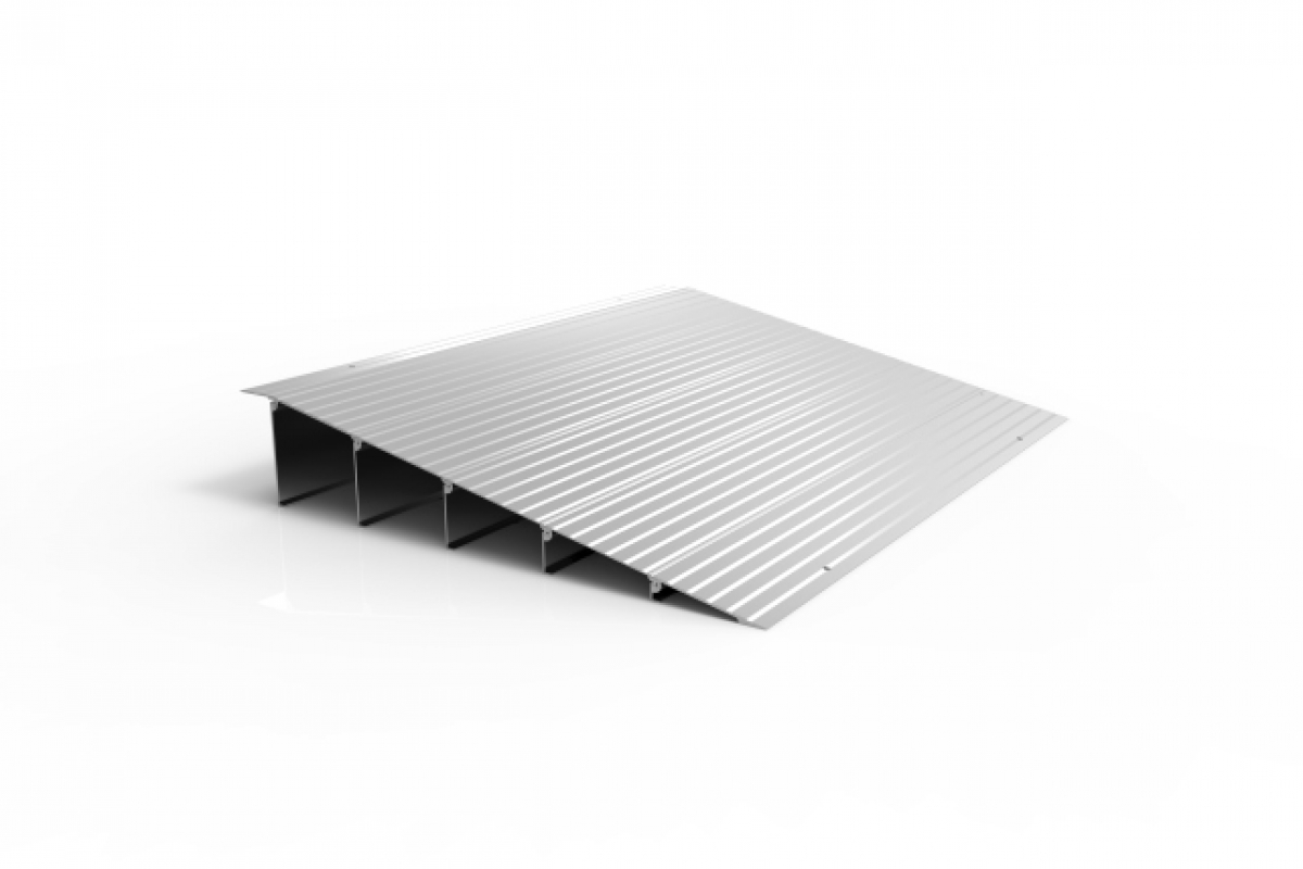 Aluminum Threshold Ramp By Ez Access Home Lift Pros