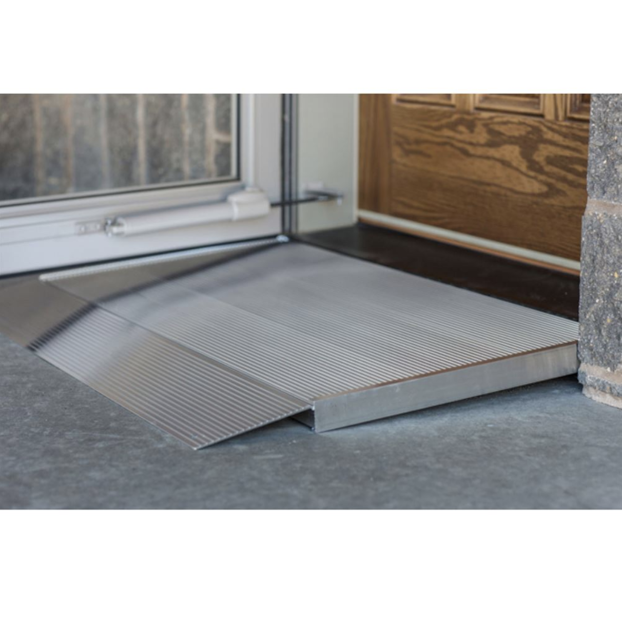 Adjustable Threshold r&  sc 1 st  Home Lift Pros & Adjustable Threshold Ramp-Transitions by EZ Access | Home Lift Pros