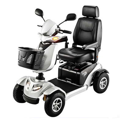 Bariatric Electric Scooter